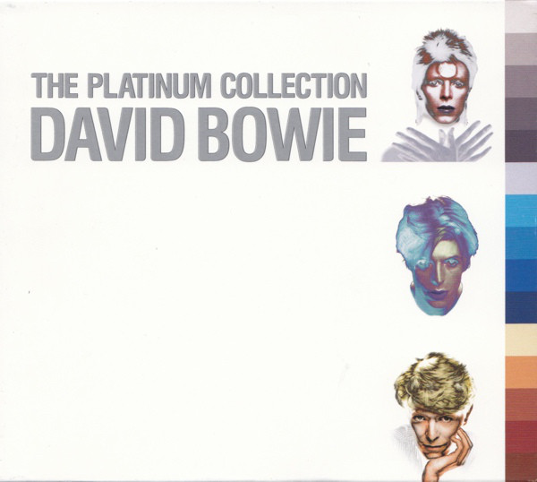 Bowie, David The Platinum Collection