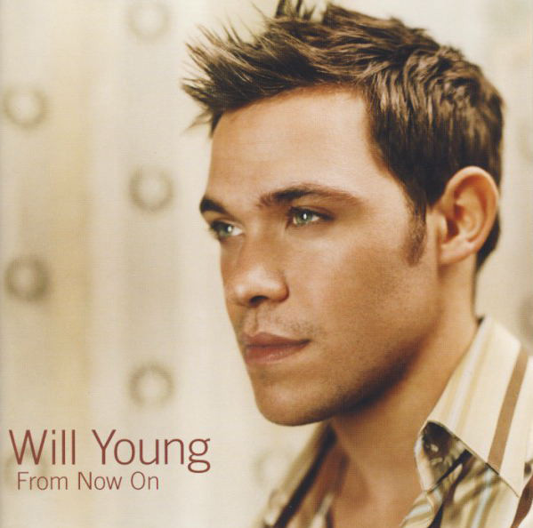 Young, Will From Now On CD