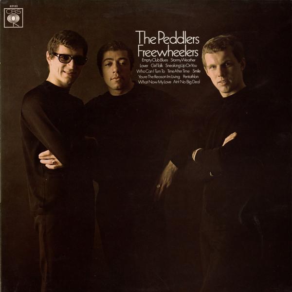 The Peddlers Freewheelers