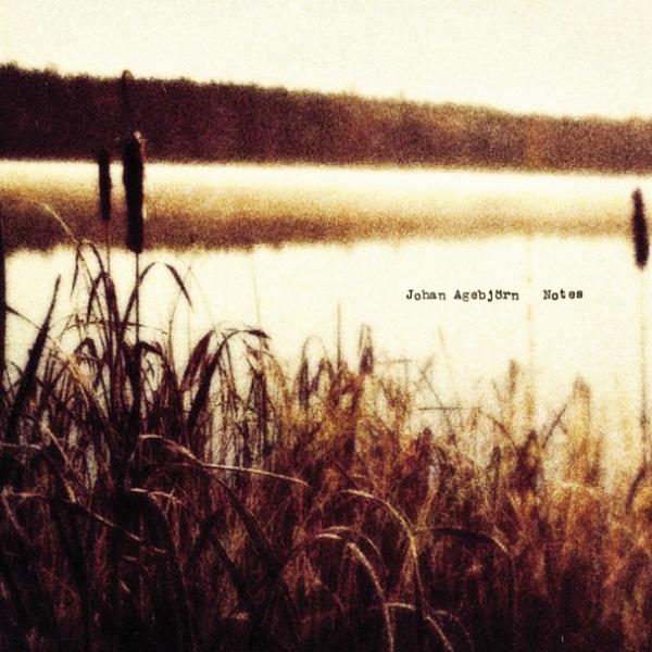 Agebjorn, Johan Notes Vinyl