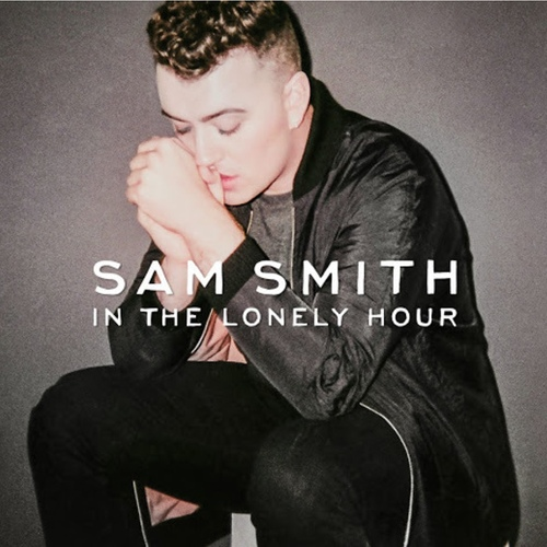 Smith, Sam In The Lonely Hour