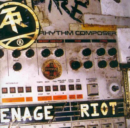 Atari Teenage Riot 1992-2000 CD