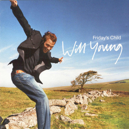 Young, Will Friday's Child Vinyl