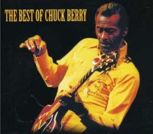 Berry, Chuck The Best Of Chuck Berry