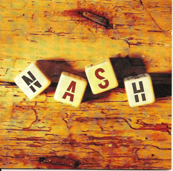 Nash The Chancer Vinyl