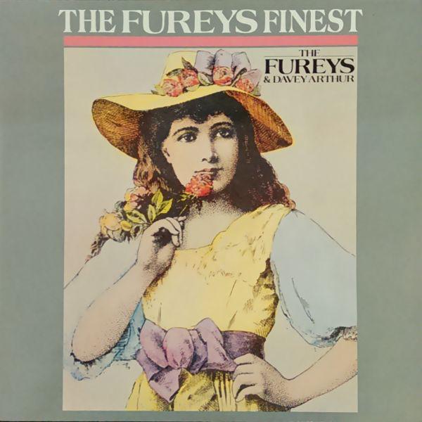 The Fureys & Davey Arthur The Fureys Finest Vinyl