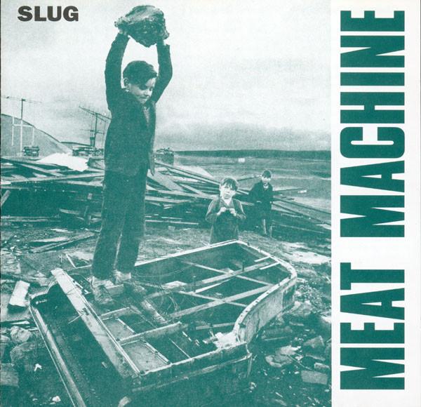 Meat Machine Slug