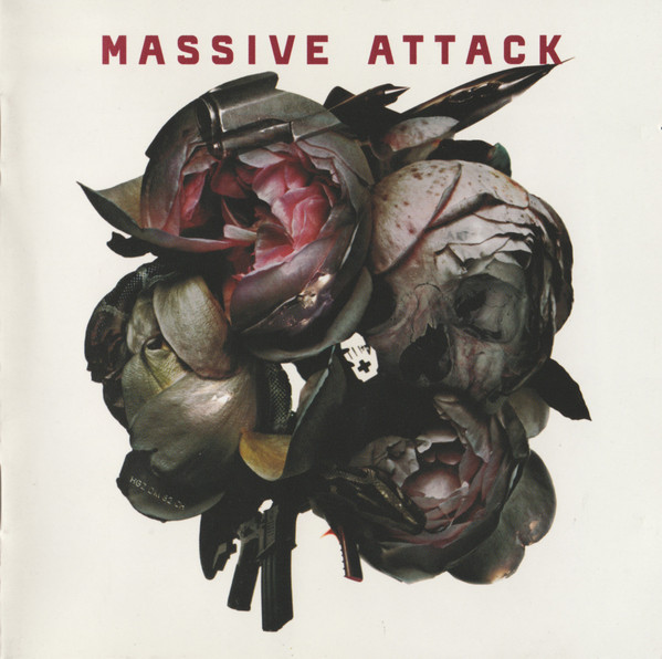 Massive Attack Collected (The Best Of Massive Attack) CD