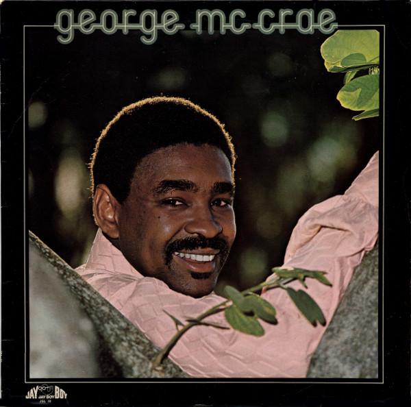 McCrae, George George McCrae Vinyl