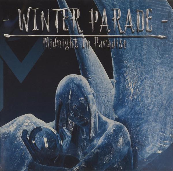 Winter Parade Midnight In Paradise CD
