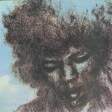 Hendrix, Jimi The Cry Of Love