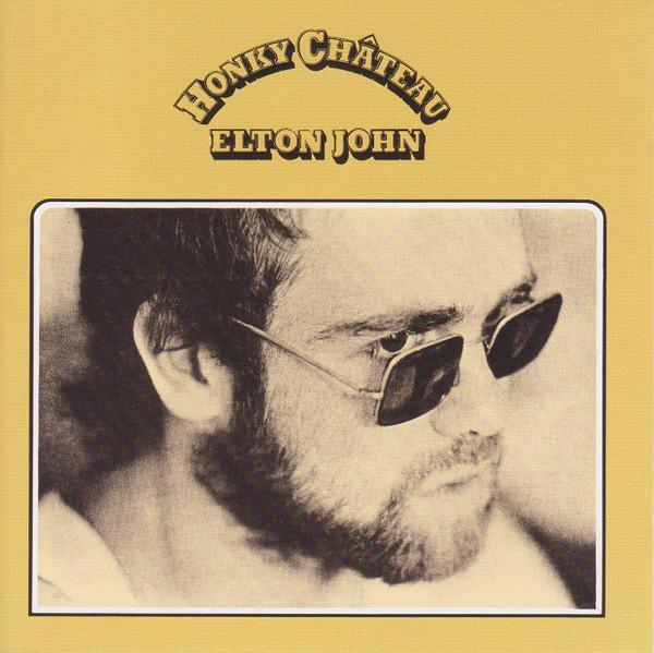 John, Elton Honky Chateau