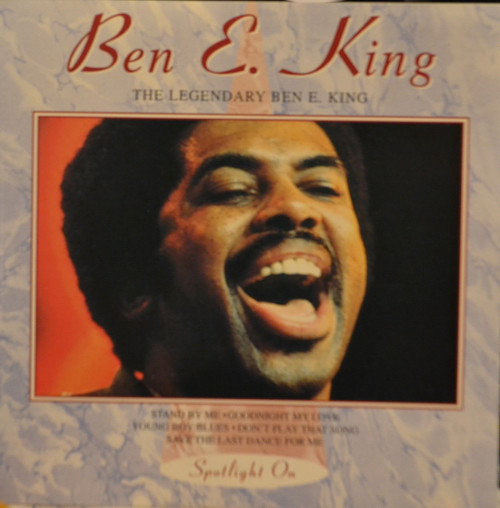 King, Ben E. Stand By Me
