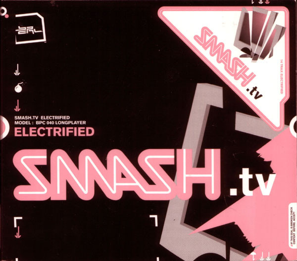 Smash TV Electrified