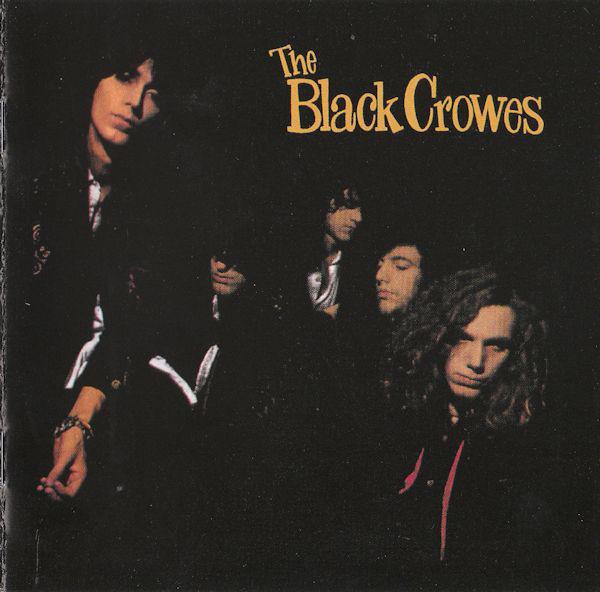 Black Crowes (The) Shake Your Money Maker Vinyl