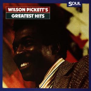Pickett, Wilson Wilson Pickett's Greatest Hits