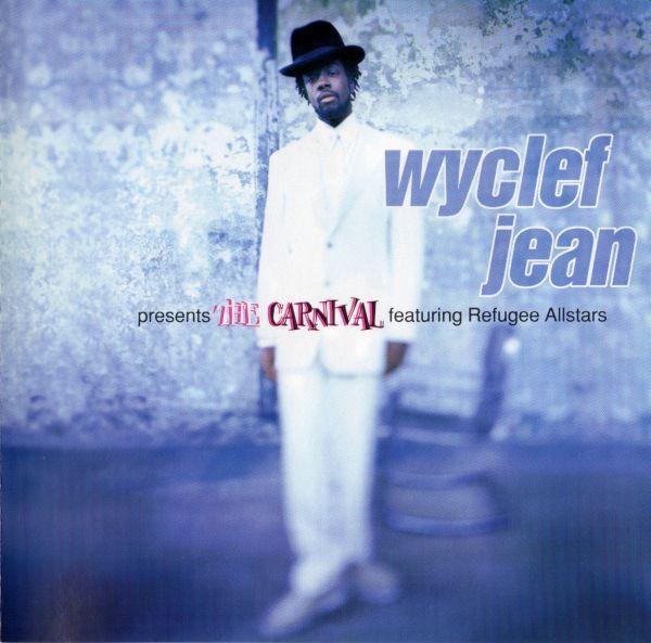 Jean, Wyclef The Carnival Vinyl