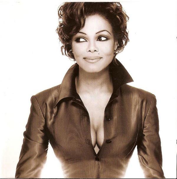 Jackson, Janet Design Of A Decade 1986/1996 CD