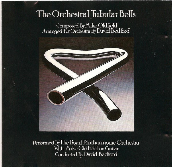 Oldfield, Mike The Orchestral Tubular Bells
