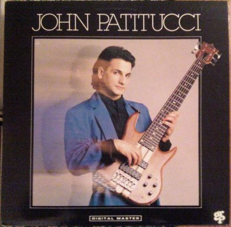 Patitucci, John John Patitucci
