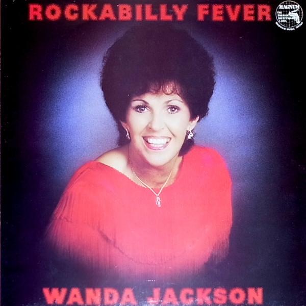 Wanda Jackson Rockabilly Fever
