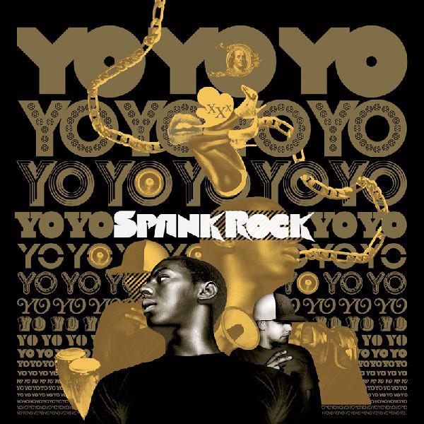 Spank Rock YoYoYoYoYo