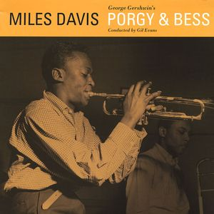 Davis, Miles Porgy & Bess