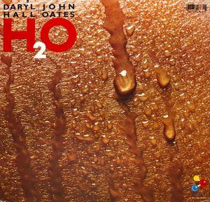 Hall, Daryl & John Oates H2O