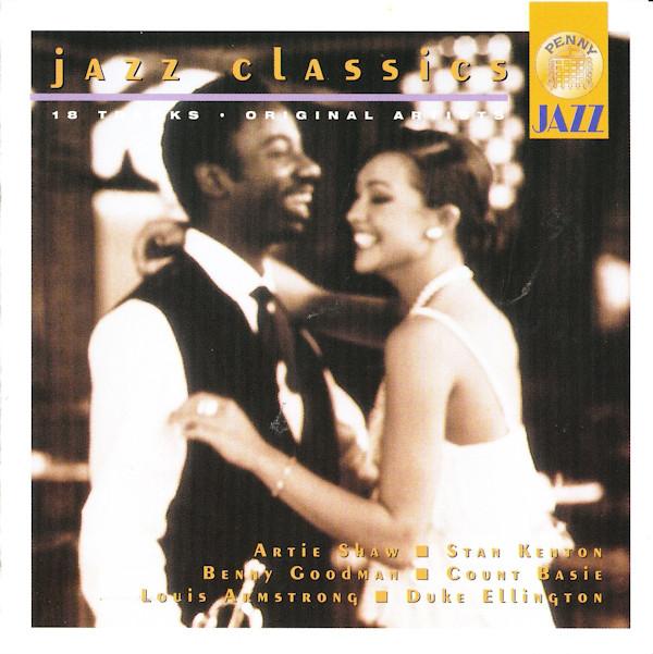Various Jazz Classics Vinyl