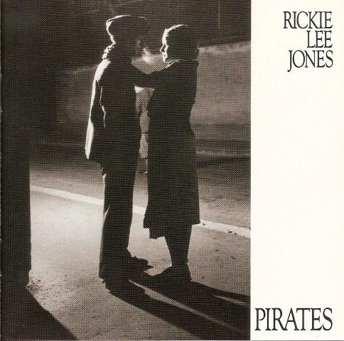 Jones, Rickie Lee Pirates