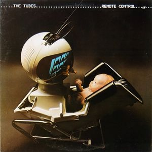 The Tubes Remote Control