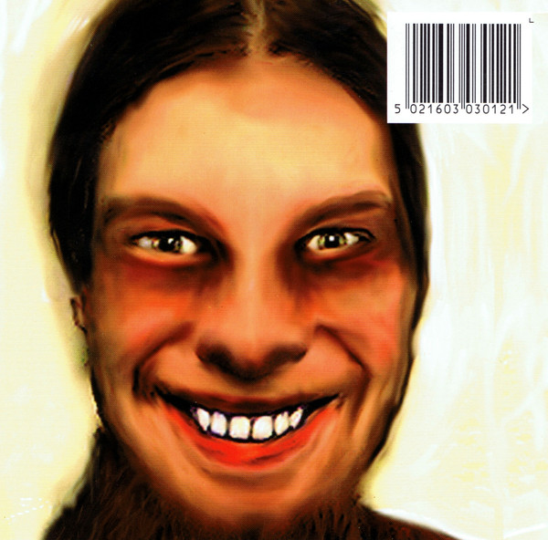 Aphex Twin ...I Care Because You Do