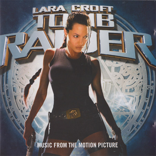 Various Tomb Raider (Music From The Motion Picture) CD