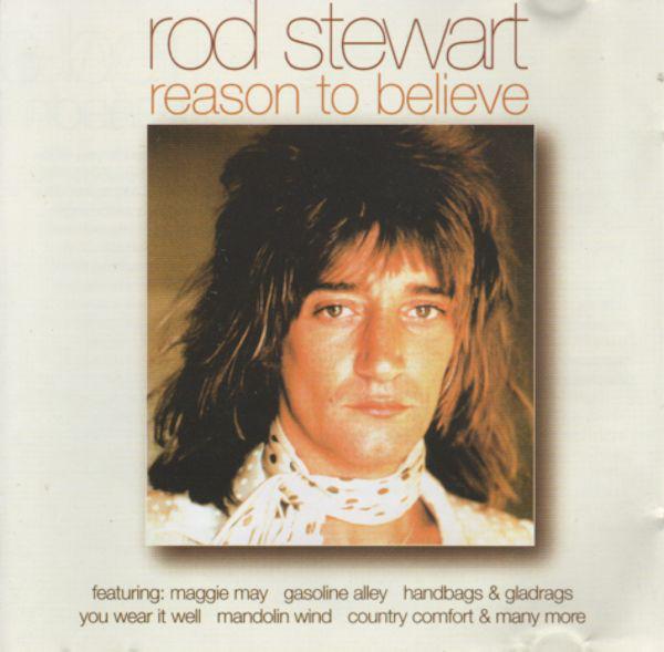 Stewart, Rod Reason To Believe