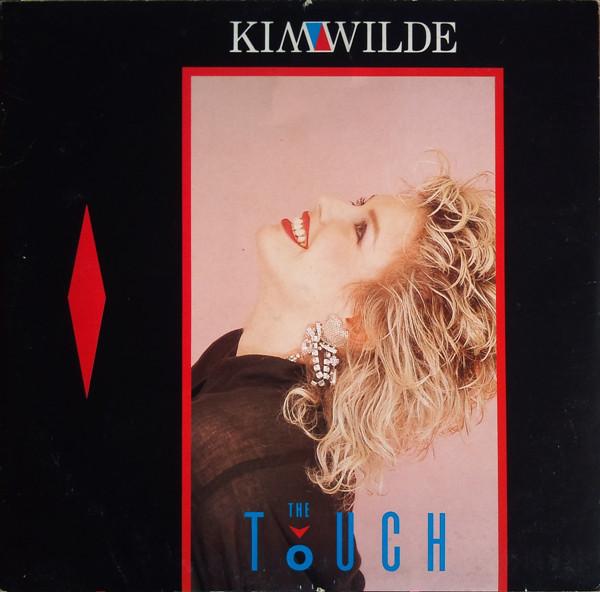Wilde, Kim The Touch Vinyl