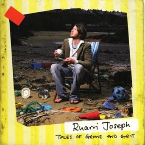 Joseph, Ruarri Tales Of Grime And Grit