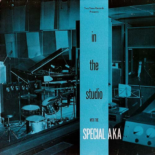 The Special AKA In The Studio  Vinyl