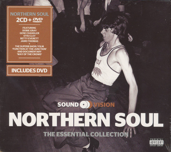 Various Artists Northern Soul - The Essential Collection