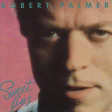 Palmer, Robert Sweet Lies Vinyl