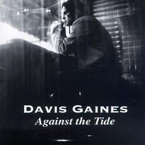 Gaines, Davis Against The Tide Vinyl