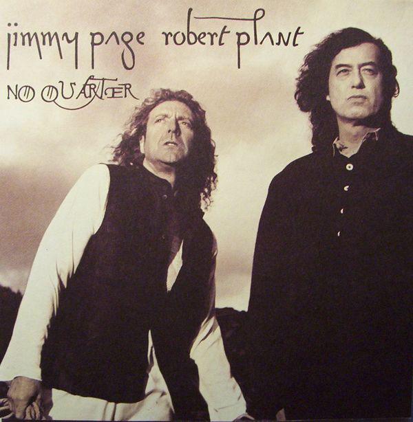 Page, Jimmy & Plant, Robert No Quarter