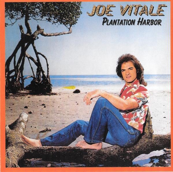 Vitale, Joe Plantation Harbor