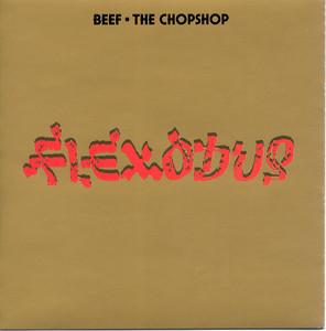 Beef Flexodus