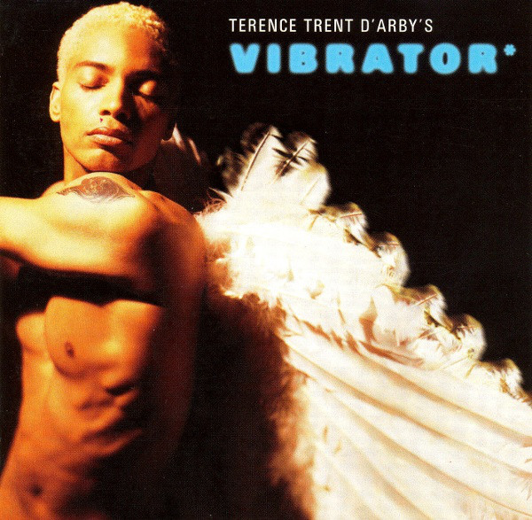 D'Arby Terence Trent Vibrator CD