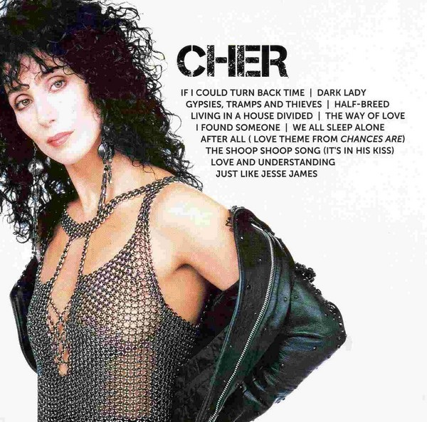 Cher Icon