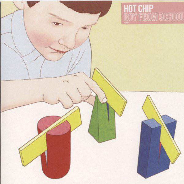 Hot Chip Boy From School