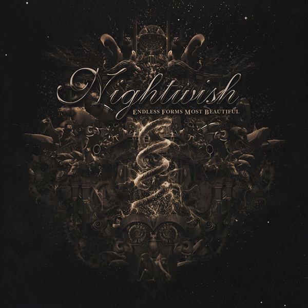 Nightwish Endless Forms Most Beautiful Vinyl