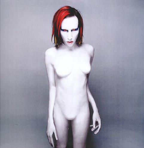 Manson, Marilyn Mechanical Animals