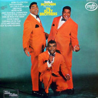 The Isley Brothers Tamla Motown Presents The Isley Brothers