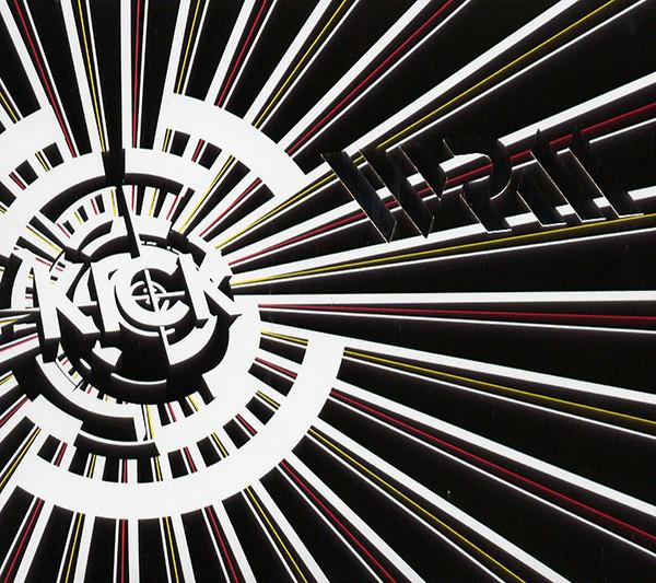 WRM Kick CD